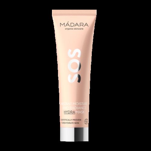 SOS Hydra Mask Moisture+Radiance