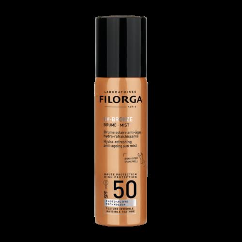FILORGA UV-BRONZE MIST SPF 50+ 50 ML