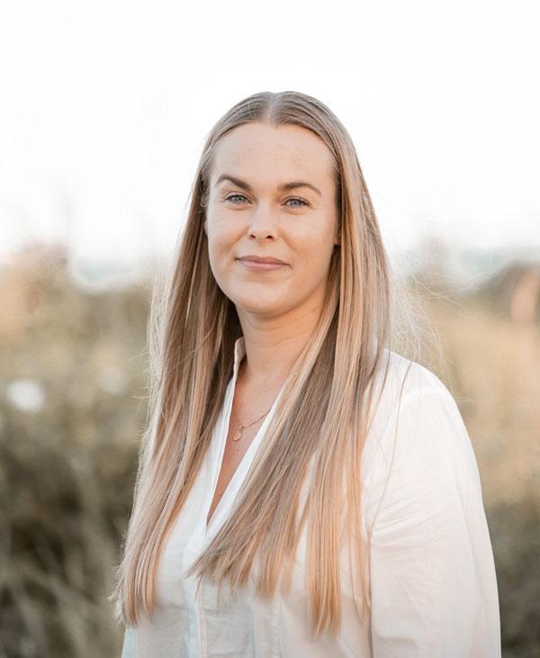 Martine Aakjær