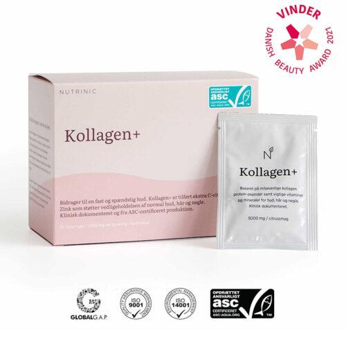 Nutrinic Kollagen+